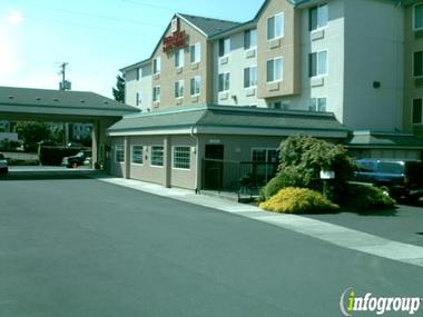 Comfort Inn-Portland Airport