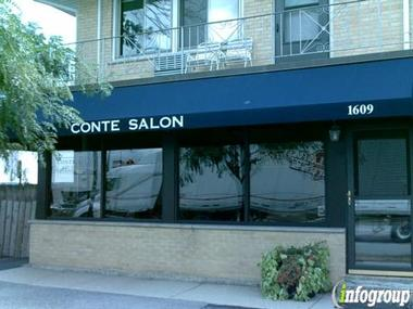 Conte Salon