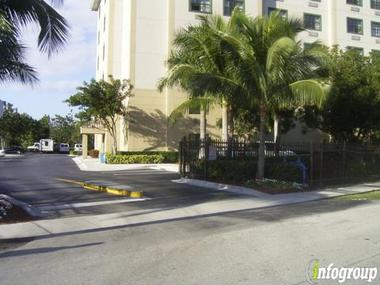 Extended Stay America Miami - Brickell - Port of Miami
