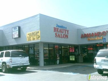 Juanita's Beauty Salon & Spa