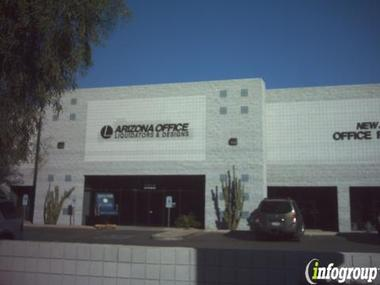 Arizona Office Liquidators