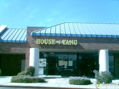 House Of Yang