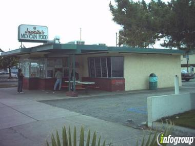 Juanita&#039;s Drive In