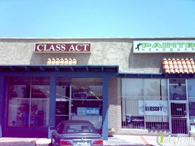 Class Act Resale Boutique