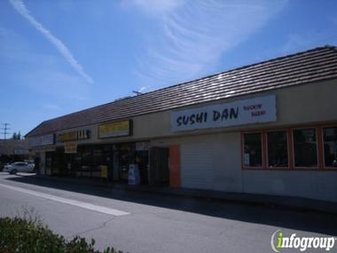 Sushi Dan