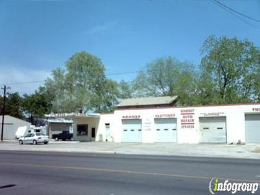 Behrendt Auto Repair Inc