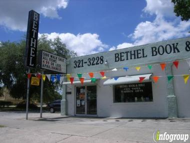 Bethel's Book & Bible Store