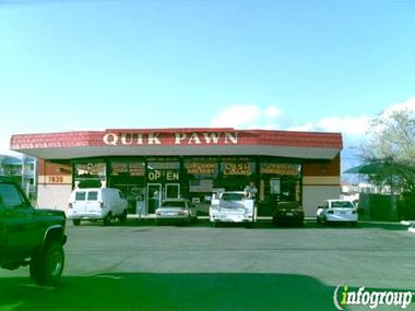 Quik Pawn