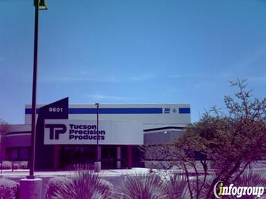 Tucson Precision Products