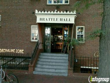 Brattle Square Optical