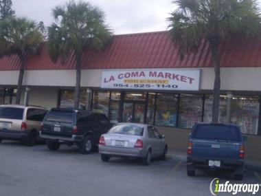 La Coma Market