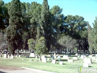 Tucson Cemetery Assn