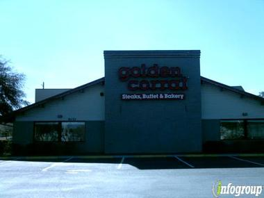 Golden Corral Buffet & Grill