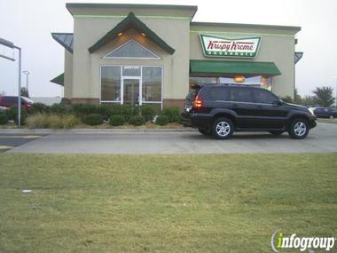 Krispy Kreme Doughnuts