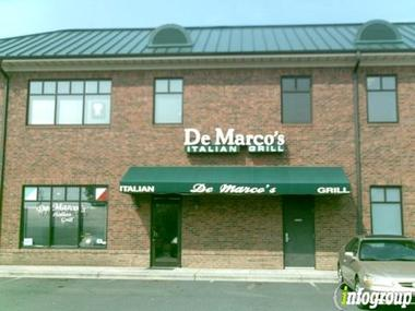 De Marco&#039;s Italian Seafood