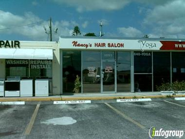 Nancy's Hair Salon