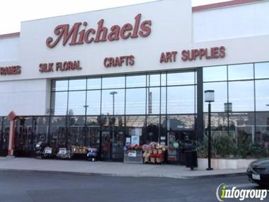 Michael&#039;s Arts &amp; Crafts
