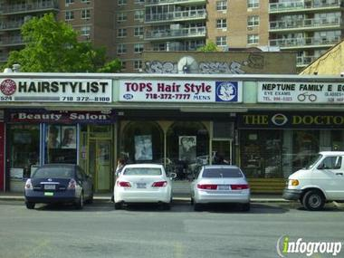 Top&#039;s Hair Stylists Unisex
