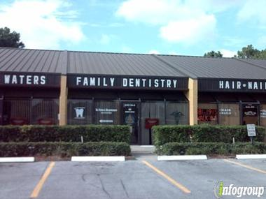 West Waters Family Dentistry