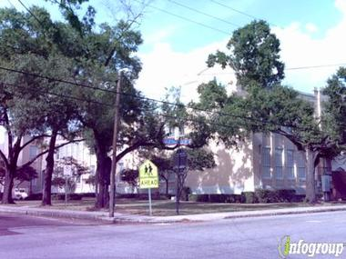 Phillip Shore School
