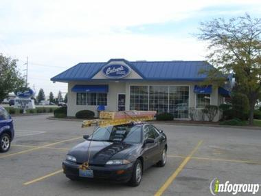 Culver&#039;s