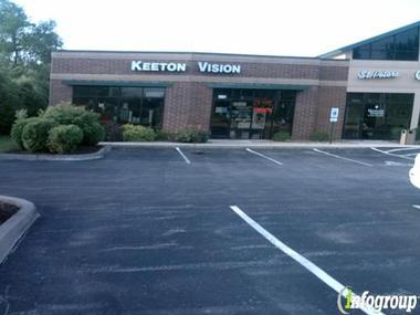 Keeton Vision Care