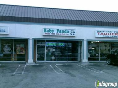 Baby Panda Chinese Restaurant