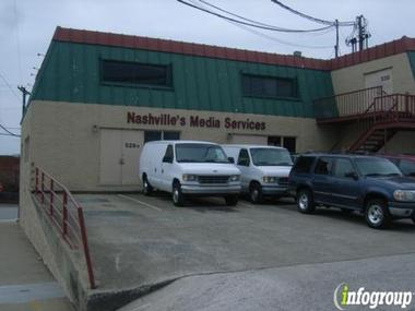Nashville's Media Services