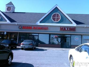 Maxime Chinese Carry-Out