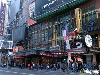 Hilton Times Square New York Hotels