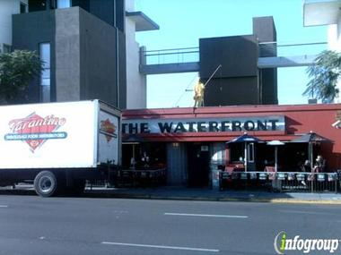 Waterfront Bar &amp; Grill
