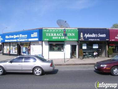 Terrace Inn Inc