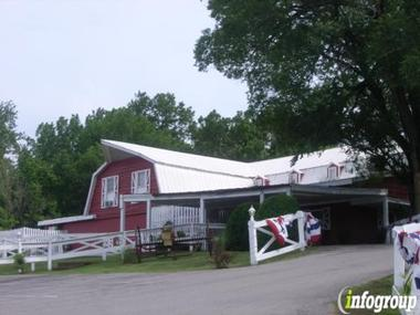 Chaffin&#039;s Barn Dinner Theatre