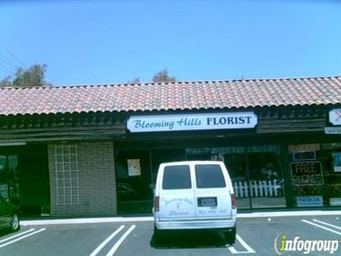 Blooming Hills Florist