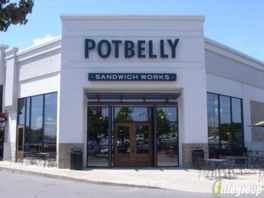 Potbelly Sandwich Shop - Farmington Hills