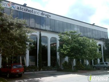 The Council On Alcohol And Drugs Houston
