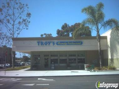 Troy&#039;s Family Restaurant