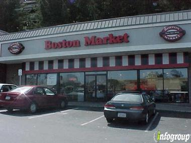 Boston Market