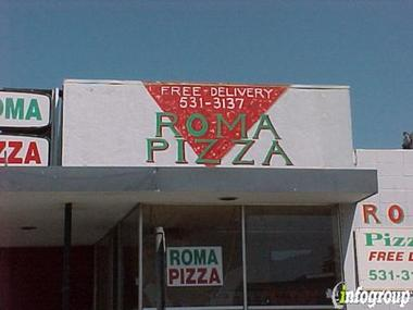 Roma Pizza