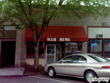 New Wahhing Restaurant