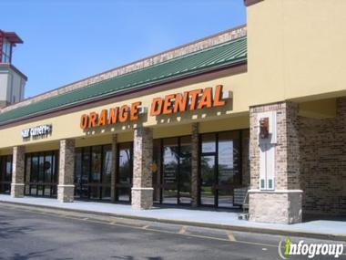 Orange Dental Assoc