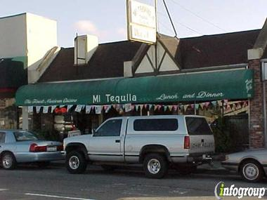 Mi Tequila Restaurant