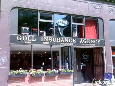 Goll Insurance Co
