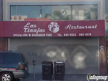 Las Tinajas Restaurant