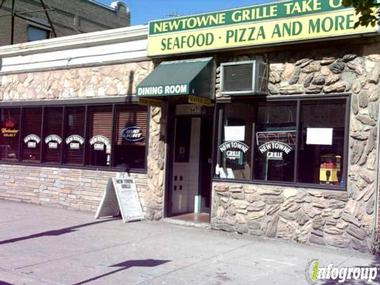 Newtowne Grille Food &amp; Spirits