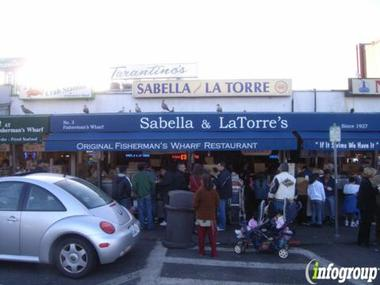 Sabella &amp; La Torre