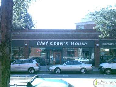 Chef Chow's House