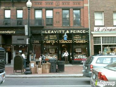 Leavitt & Peirce Inc