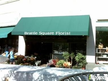 Brattle Square Florist
