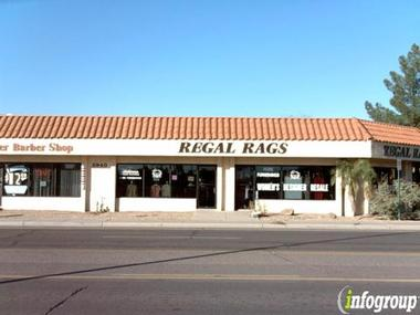 Regal Rags